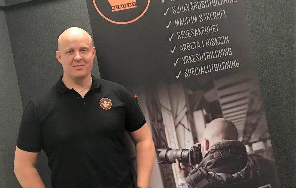 Niklas Bogestål