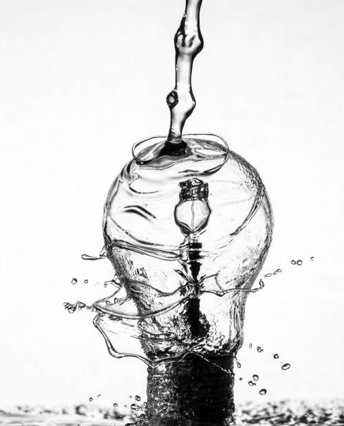 Innovation, engagera externa experter